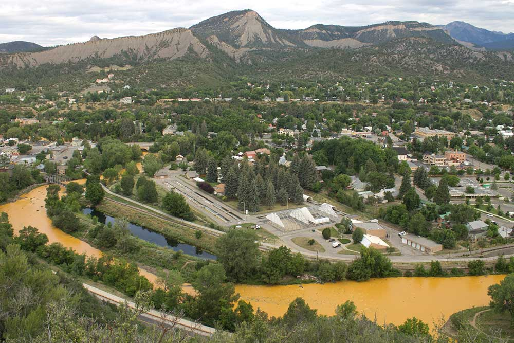 Why it's so hard to clean up abandoned mines