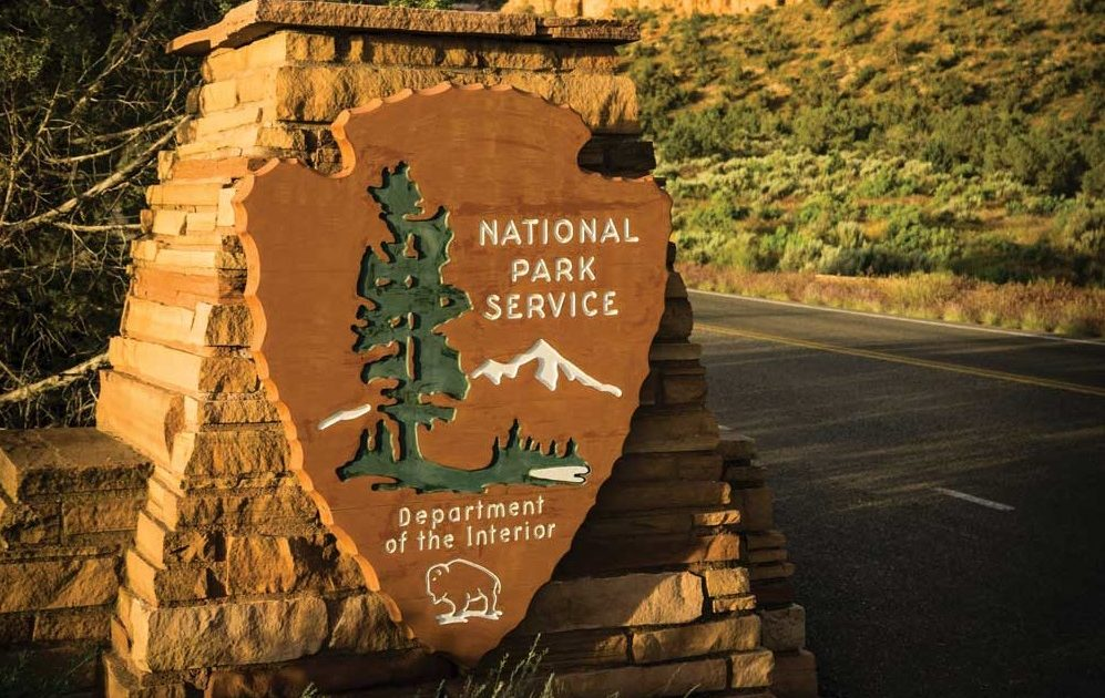 deferred maintenance and operational needs of the national park service
