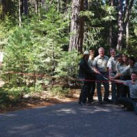 Partnering for Park Management