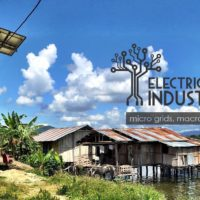Adopting Smart-Grid Energy Solutions