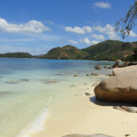 Eco-Touring for the Seychelles
