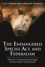 endangered species act essays View this research paper on endangered species act most people are familiar with the endangered species list which is a document that shows various fish birds.