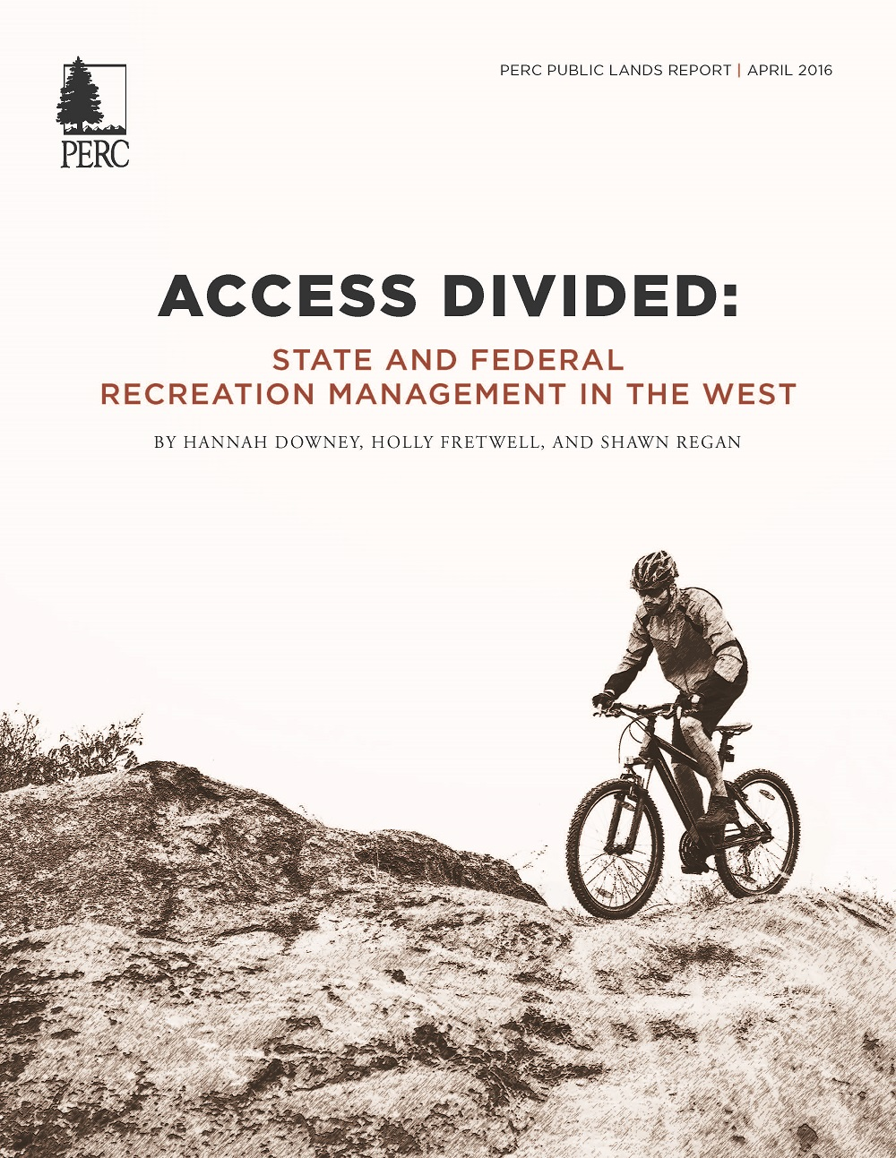 Divided Access: State and Federal Recreation Management in the West