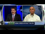 Market Solutions Trump EPA Regulations | Terry Anderson | Stossel 9.10.2014